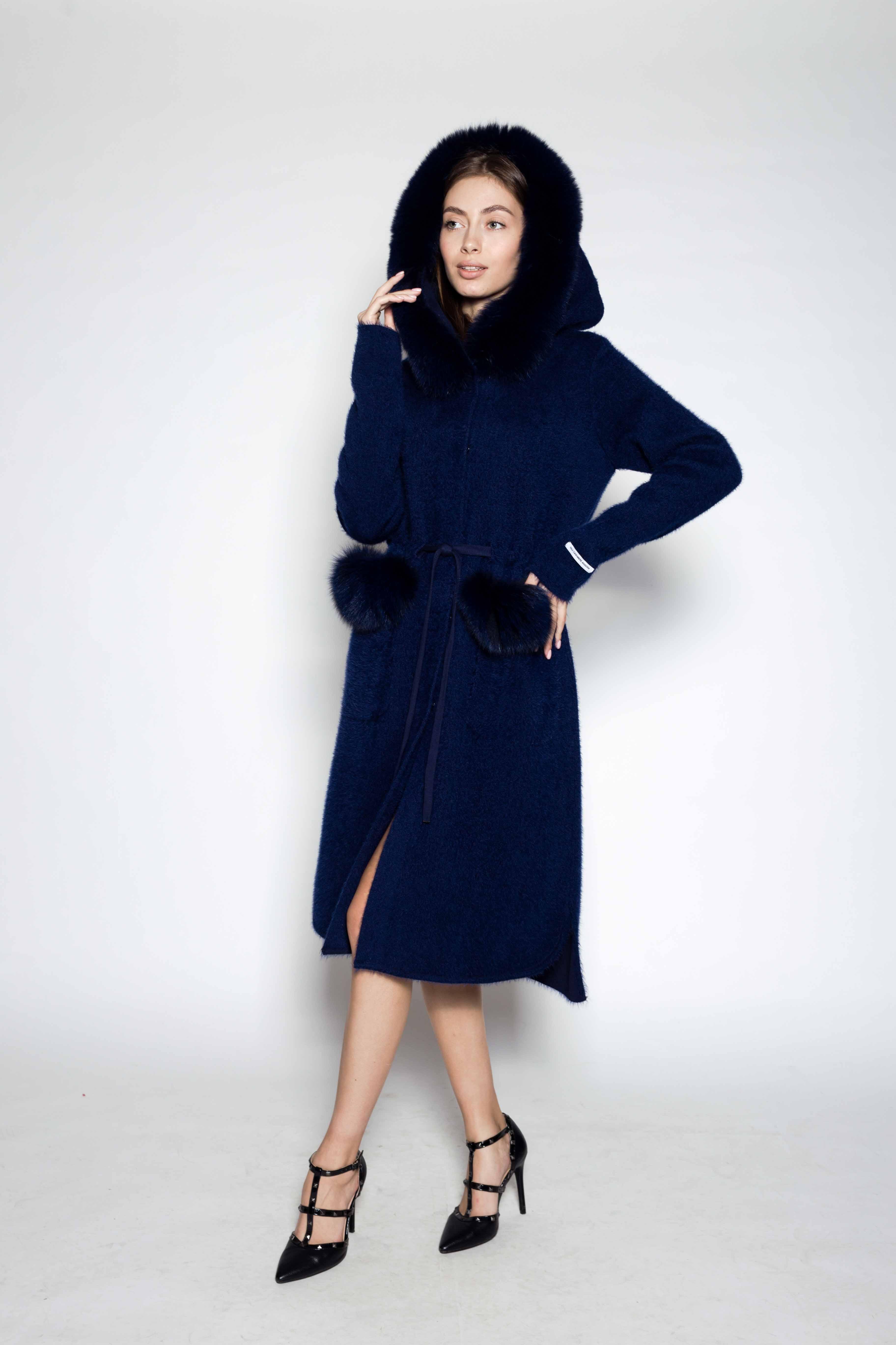 Женское пальто T-1101