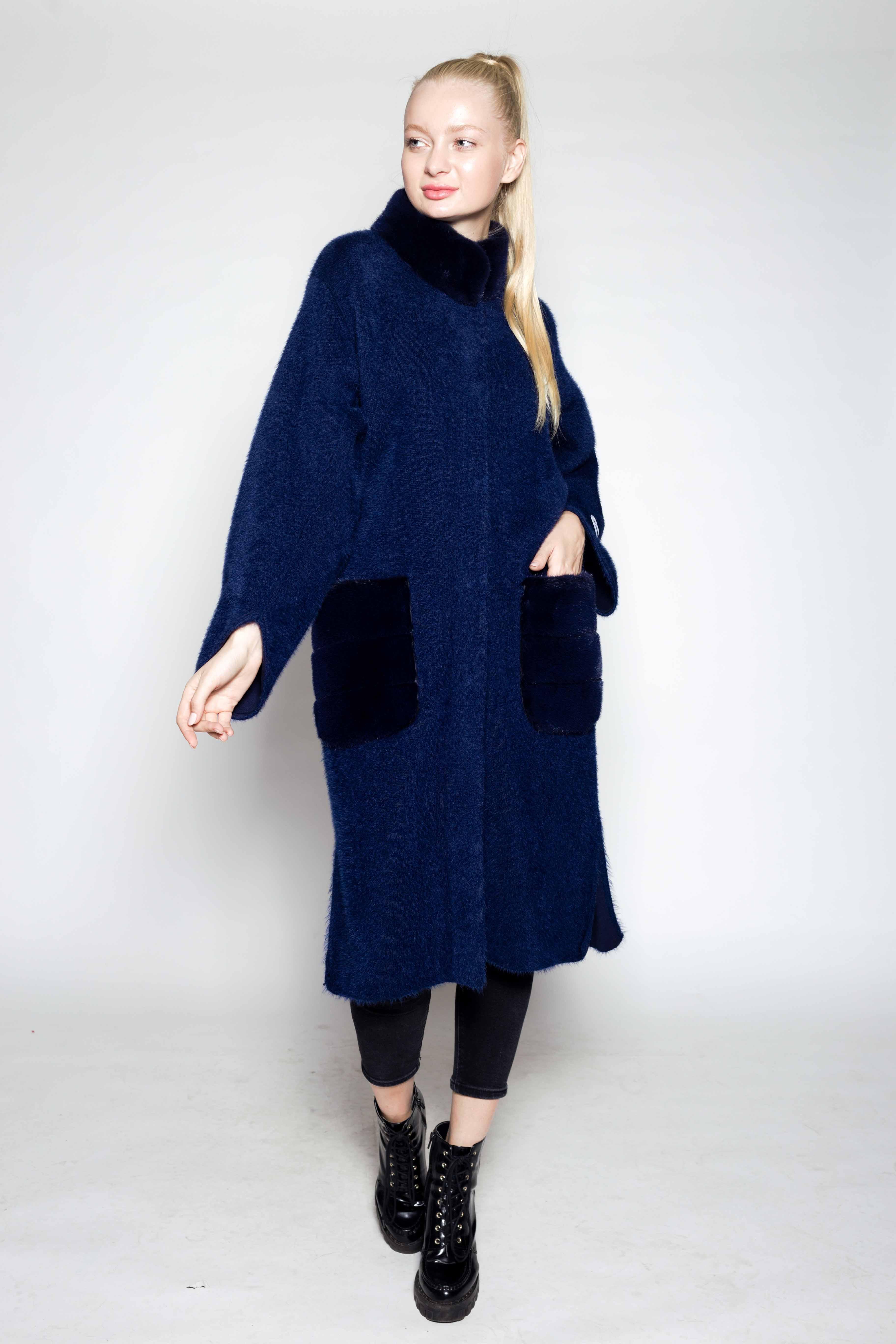 Женское пальто T-1102