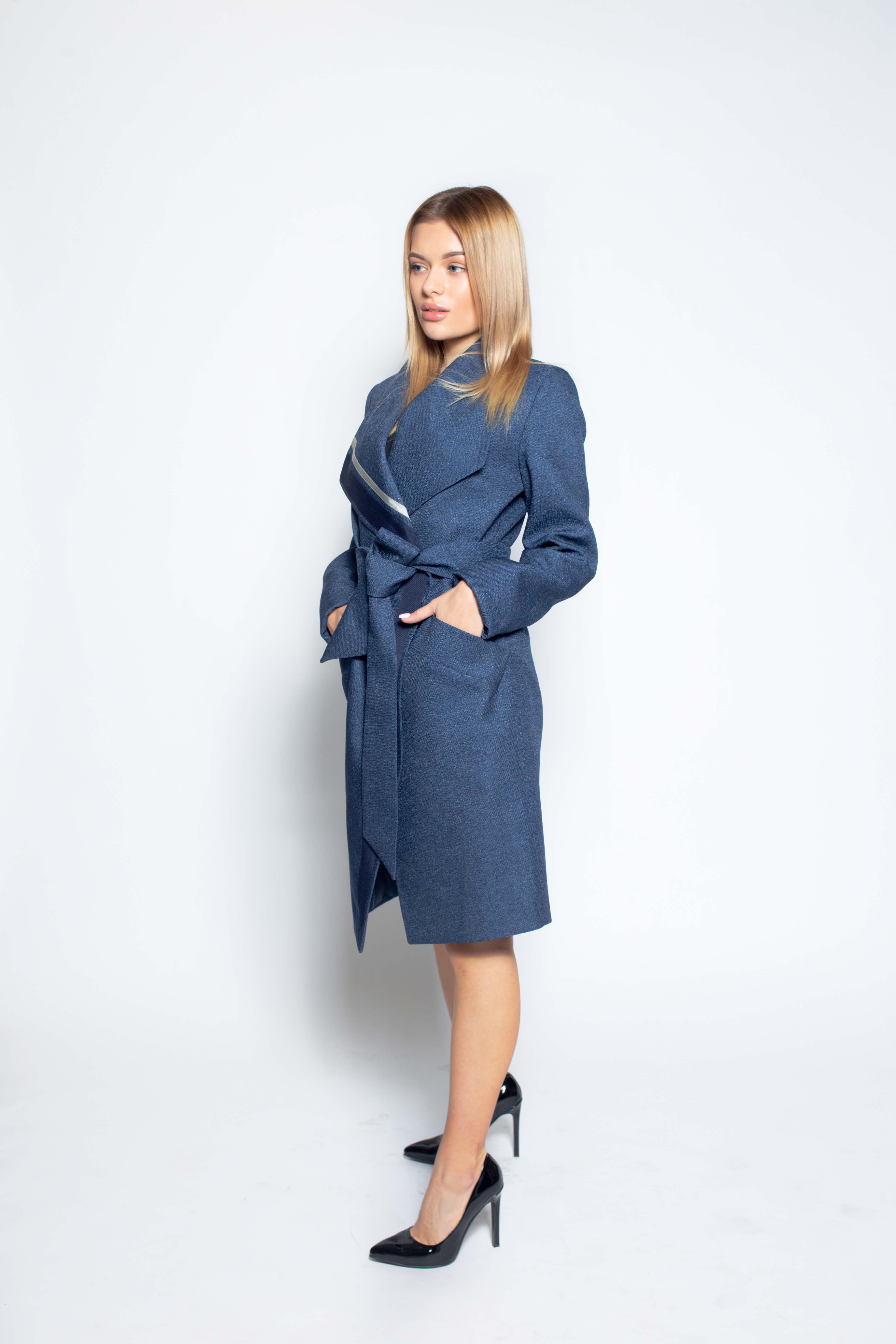 Женское пальто 2127